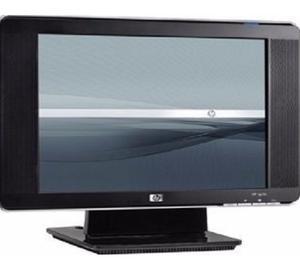 Monitor Hp Vp15s Lcd 15 Natal
