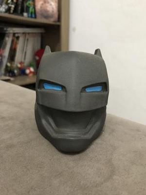 Capacete do Batman