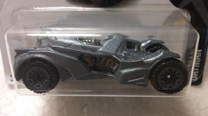 Em Jundiai - Hot Wheels - Batman Arkham Knight Batmobile