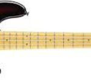 Baixo Fender Precision Bass 5 Cordas Squier Vintage Modified
