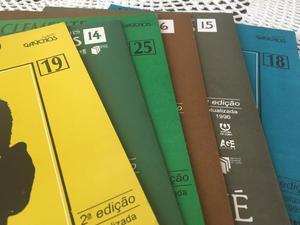 Coleção Autores Gaúchos