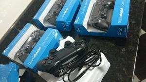 Controle PS4 com fio