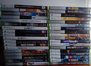 Jogos Xbox 360 Originais, Novos e Lacrados