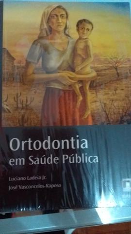Livro odontologia