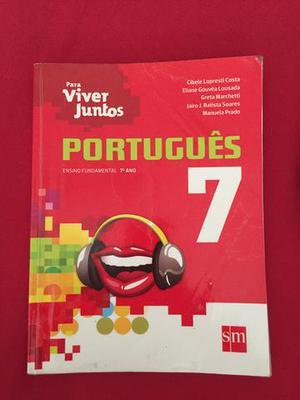 Para viver juntos, português, 7º ano