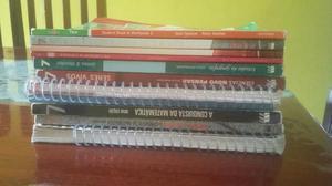 Vendo Todos os livros la Salle