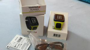 Relógio TomTom Gps