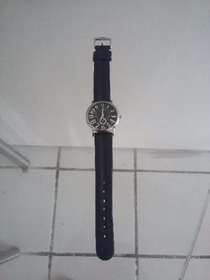 Relógio Unissex Technos com pulseira de couro e original