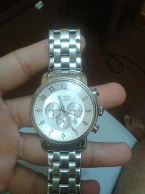 Vendo relógio technos original!