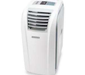 Ar Condicionado Portátil Quente E Frio  Btus 110v