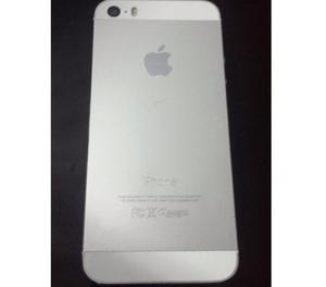 Iphone 5s 16 Gb Cinza Único dono