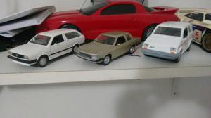 Miniaturas carroa brasileiros