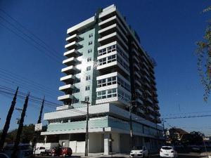 Apartamento em Construção c/ 158 m² - Centro de Estância