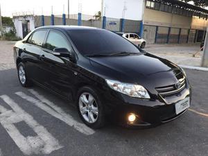 BLINDADO NIII-A Toyota Corolla XEI 1.8 flex, automático,