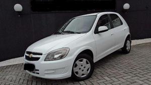 Gm - Chevrolet Celta LT -
