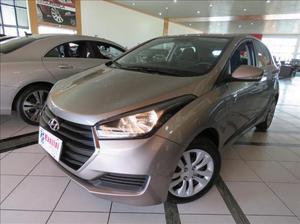Hyundai Hb Comfort Plus 12v Turbo -