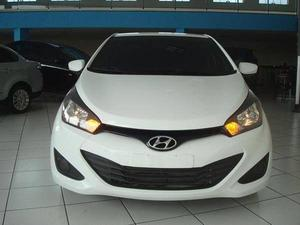 Hyundai Hb20 Style 1.0 flex