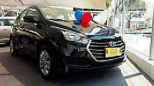 Hyundai Hb20s conrfort 1.6 preto