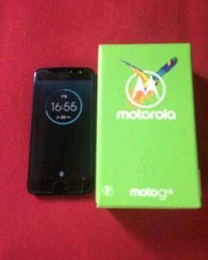 Moto G5S 32GB novo troco por Iphone