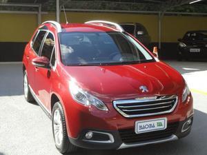 Peugeot v flex allure 4p automático -