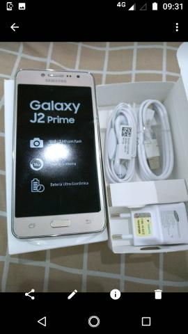Samsung Galaxy j2 prime-16gb-