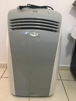 Ar condicionado Piú BTUs Usado pouquíssimas vezes.