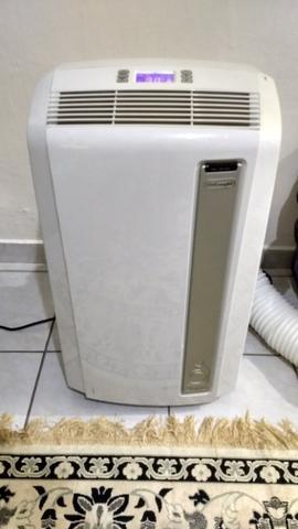 Ar condicionado portátil Delonghi PAC AN120
