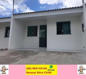 Casa Nova Ponto De Referencia Ao Lado Do*shopping Manaus Via