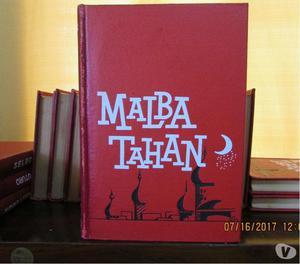 Coleção MalbaThan: