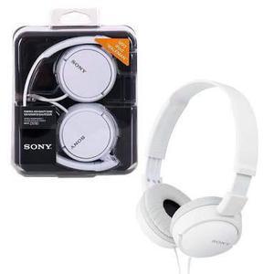 Headphone Sony 100% Original com Fio NOVO!
