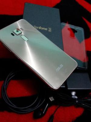 Zenfone 3 64GB 4 de RAM Completo