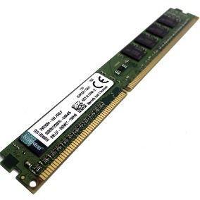 2 Pentes de memória Kingston 4Gb