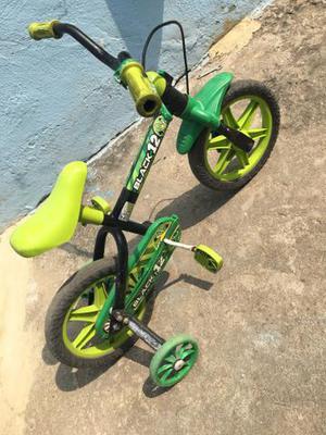 Bicicleta em super promoção
