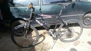 Bike caloi aluminum