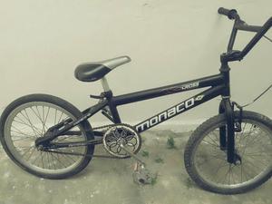Bike toda de aluminio fasso rolo tbm zap