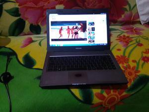 Notebook positivo hd 320 ram 4gb bateria Boa teclado bom