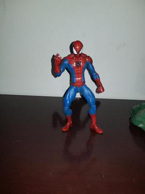 Action figure Homem Aranha classico