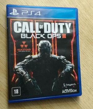 Call of Duty Black ops 3 para PlayStation 4