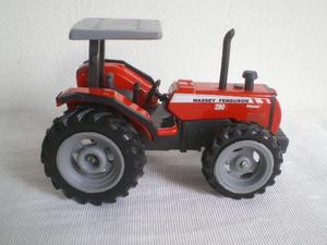 Miniatura trator Massey Ferguson x4 Advanced aceito tro