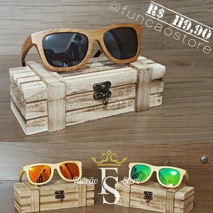 Oculos Bobobird Madeira