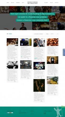 Tenha seu Site de Crowdfunding tipo Vakinha na Internet