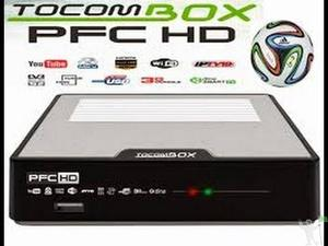 TocomBox PFC HD