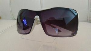 Óculos de Sol Dior Branco Importado Feminino Novo