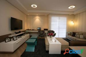 APTO 80m² MOBILIADO NO CENTRO DE GUARULHOS - Apartamento a