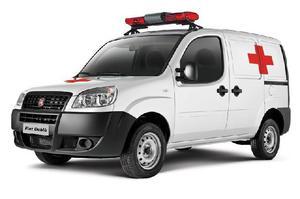 Ambulância em uberlândia