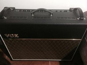 Amplificador Vox Ac30