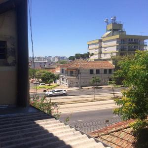 Apartamento 2 dormitórios com sacada no Partenon