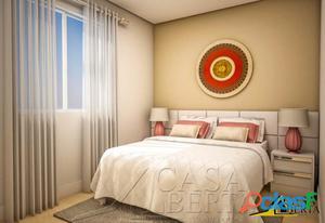 Apartamento 2 quartos, minha casa minha vida