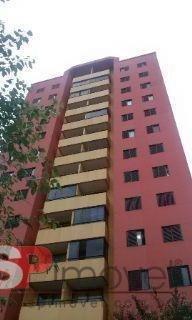 Apartamento Padrão para Aluguel em Piqueri São Paulo-SP