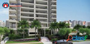 Apartamento de 4 dormitórios 170m2 no Ipiranga
